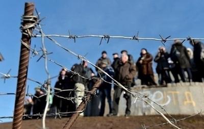 РФ відмовилася віддати Києву трьох політв язнів