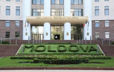 В Молдове отправили в отставку две трети министров