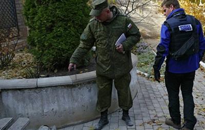 РФ готова вернуть наблюдателей, но с условиями