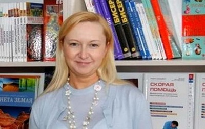 Цивільна дружина Януковича розводить у Сочі буйволів - ЗМІ