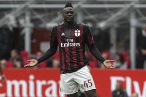 Балотелли не хочет возвращаться в Милан