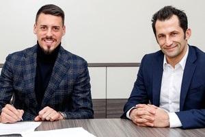 Баварія підписала гравця Хоффенхайма