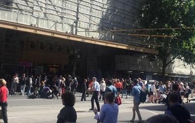 Наезд на пешеходов в Мельбурне: пострадали граждане девяти стран