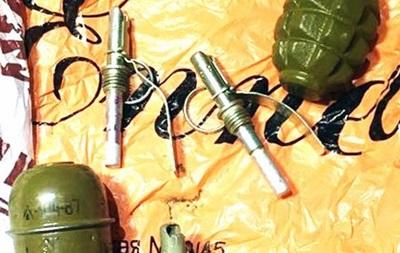 В Харькове задержан вымогатель, угрожавший бизнесменам поджогами