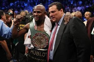 Президент WBC: Для Мейвезера переход в ММА будет катастрофой