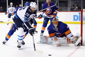 НХЛ: Питтсбург проиграл Анахайму, Вашингтон уступил Вегасу