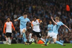 Фред может пополнить ряды Манчестер Сити