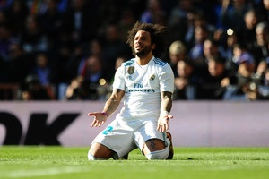 Марсело – болельщикам Реала: Мы избаловали вас