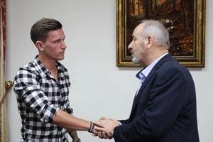 Вербич: Динамо - один із грандів Європи