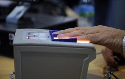 У МВС розповіли про біометричний контроль для росіян на кордоні
