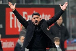 Гаттузо объяснил, почему Милан снова опозорился