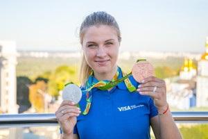 Харлан и Хижняк – спортсмены года в Украине
