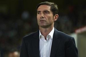 Головний тренер Валенсії потрапив до лікарні після ДТП із диким кабаном