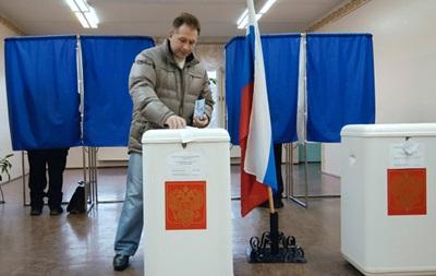 У РФ вже заявляють про втручання у вибори