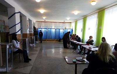 Місцеві вибори в Україні: поліція завела 12 справ