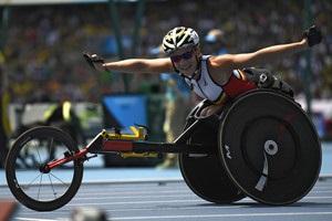 Чемпіонка Паралімпійських ігор повідомила, що готова до евтаназії