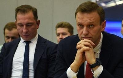 Навального не допустили до виборів президента