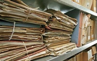 В Британии из нацархива пропали тысячи документов