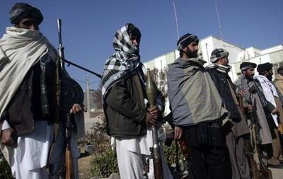 В Афганістані бойовики розстріляли п ятьох мандрівників - ЗМІ