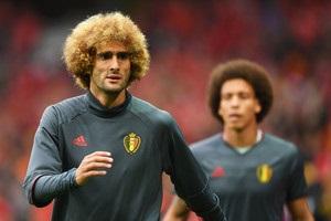 Феллайни хочет завершить карьеру в сборной Бельгии после ЧМ-2018