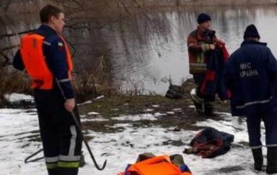 В озері Києва виявили труп жінки