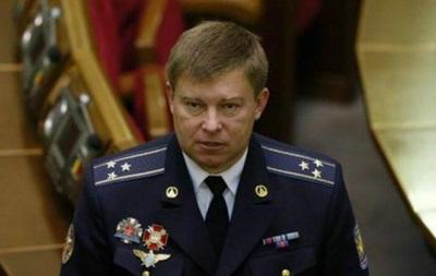 В суде по делу Януковича допросили Мамчура