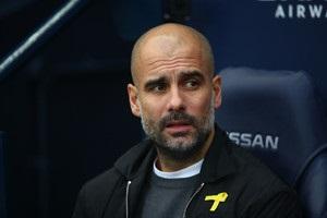 Гвардіола: Манчестер Сіті - фаворит Ліги чемпіонів? А за кого грає Мессі?