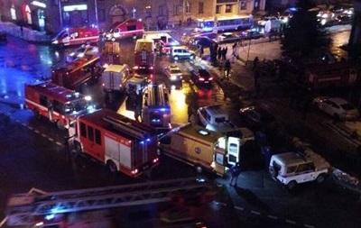Вибух у Петербурзі: кількість постраждалих зросла до 13