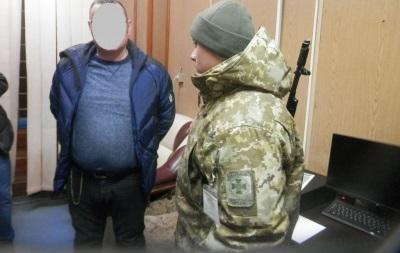 В Украине задержали поляка, которого искал Интерпол