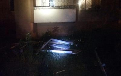 На Львовщине произошел взрыв в пятиэтажке, пострадал мужчина