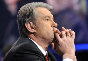 Рада не будет рассматривать внесенные президентом Ющенко законопроекты