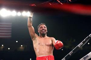 Уорд: Уход из бокса оказался сложнее, чем я думал