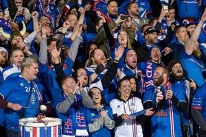 Ісландський фанат зі складним прізвищем поскаржився на важкі назви міст Росії