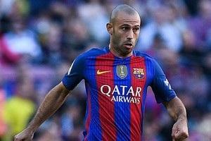 Барселону зимой покинут пять футболистов - источник