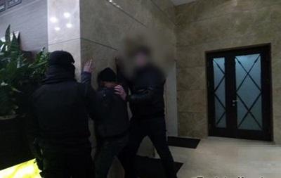 В Харькове задержаны два иностранца по подозрению в сутенерстве