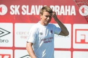 Динамо может вернуть игрока сборной Украины