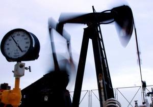 Мировые цены на нефть снижаются из-за ситуации с госдолгом США