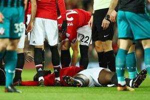 Лукаку отримав травму в матчі із Сатугемптоном