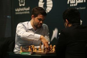 Карлсен став чемпіоном світу із бліцу