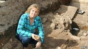 Археологи, возможно, нашли останки Ричарда III