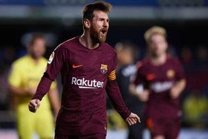 Дива на тренуванні: Мессі знову показав, хто найкрутіший у Барселоні