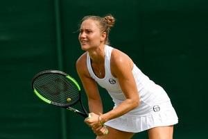Брисбен (WTA): Бондаренко пробилась в основную сетку турнира