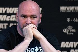 Президент UFC – о победе Нурмагомедова: Вау, просто зверь