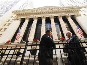 Обзор рынков: Dow Jones достиг трехмесячного минимума