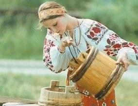 Открылась школа благородных украинок
