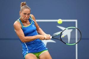 Бондаренко не зуміла пробитися до другого раунду турніру в Брісбені