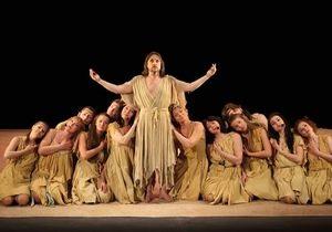 В Беларуси запретили показ рок-оперы Иисус Христос - суперзвезда