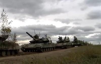 Порошенко: Киев получит вооружение из США