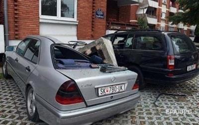 У Македонії сталася серія землетрусів