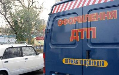 Поліцейський вчинив смертельну ДТП в Ковелі